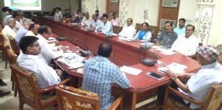 MJSA Meeting Photo