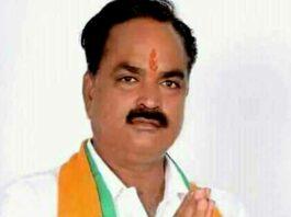 Rajendra Panwar became deputy Mayor of Bikaner