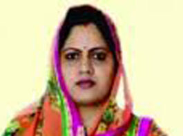 Sushila Rajpurohit of BJP became the first lady mayor of Bikaner