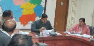 Bikaner Collector Kumar Pal Gautam 5