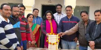 Padmashree Sitaram Lalas