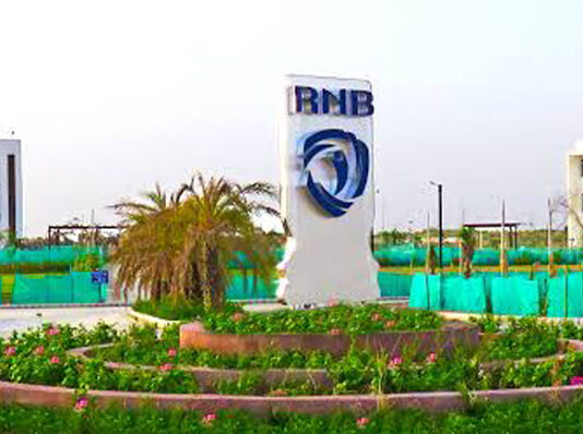 RNB Global University Bikaner