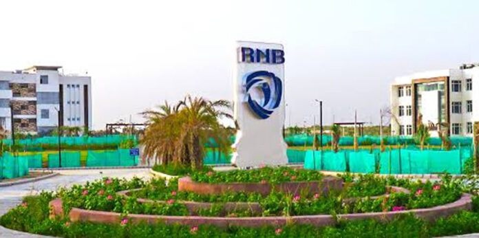 RNB Global University Bikaner