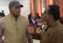 Now villages will be clean and green - Parag Chaudhary